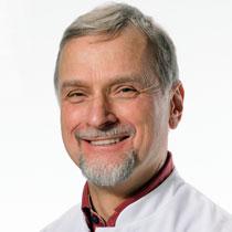 Dr. med. Reinhard Schuon